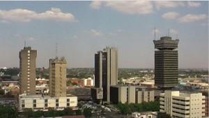 Torens Lusaka