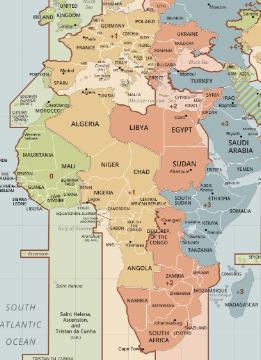 Zambia en Nederland